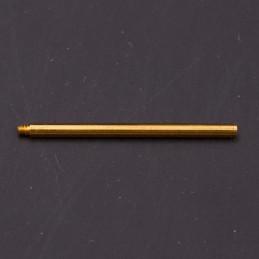 Cartier, screw bar 14 mm...