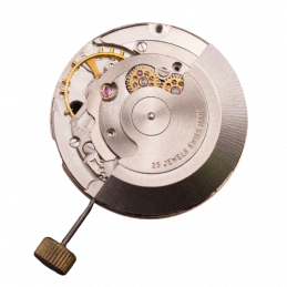 ETA caliber 2522 movement