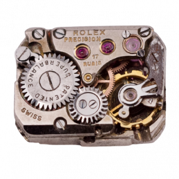 Rolex - Movement for parts...