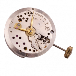 Movement AS 1320 automatic