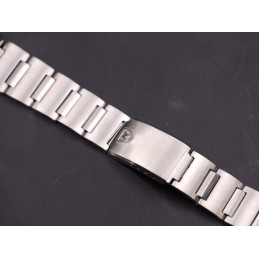 Nivada Grenchen steel strap...
