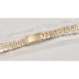 Omega women strap golden...