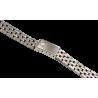 Omega bracelet femme acier 9 mm