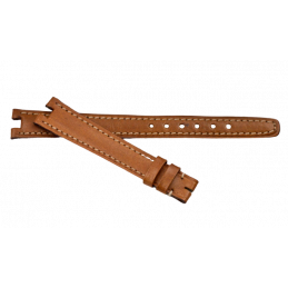 Omega leather strap 13 mm