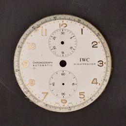 Cadran IWC Portuguaise