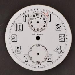 Alarm LE PHARE Pocket watch...