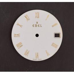 Ebel dial 26,50mm