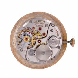 ZENITH cal 106-6 movement