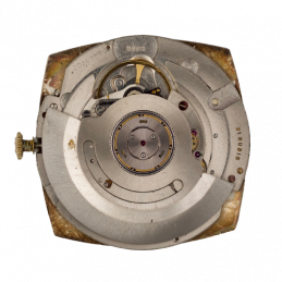 ETERNA MATIC cal 1500 movement