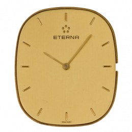 Eterna quartz movement cal 86B
