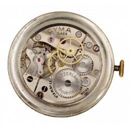 CYMA R 459 movement