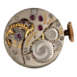 Universal Geneve Movement...