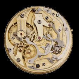 Chronograph Pocket watch...