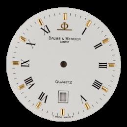 Baume et Mercier quartz...