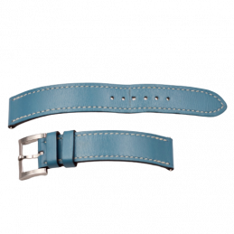 HERMES LEATHER STRAP 14mm