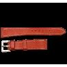 HERMES LEATHER STRAP 16mm