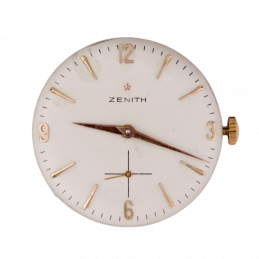 ZENITH cal 40 movement