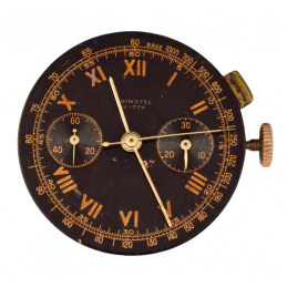 Landeron chronograph...