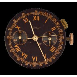 Mouvement chrono Landeron...