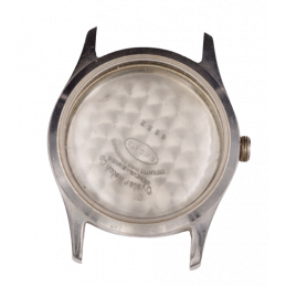 Steel case Rolex Oyster