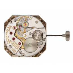 Rolex movement caliber 1601