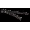 Bracelet Cartier Must croco 13 mm