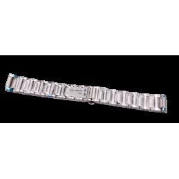 Bracelet ZENITH acier 16 mm