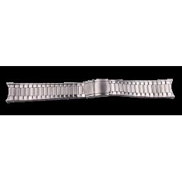 Bracelet acier 18 mm