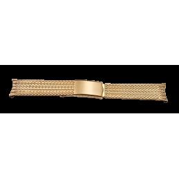 Bracelet doré JB Champion...