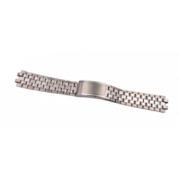 ZENITH steel strap 18 mm