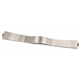 MOVADO steel strap 18 mm