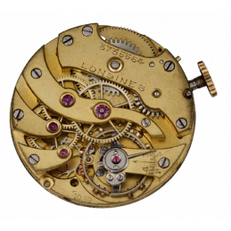 Longines movement caliber...