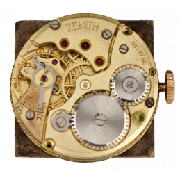 ZENITH  movement caliber 106