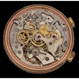 Landeron movement chrono