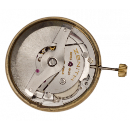 ZENITH  movement caliber 408