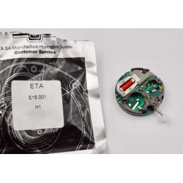 Mouvement ETA E15.001