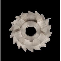 VALJOUX 22 Pillar wheel