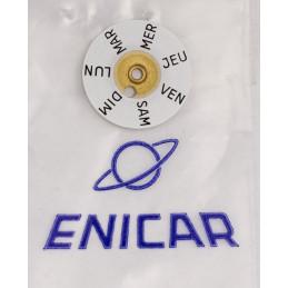 Enicar - Day disk diameter...