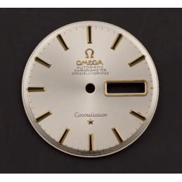 Omega Automatic Chronometer...