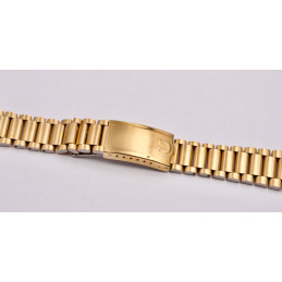 Omega gold plated n°12...