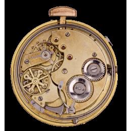 Pocket watch movement...