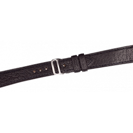Hermes Leather strap with...
