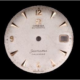 Omega Seamaster Calendar...