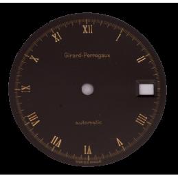 Girard-Perregaux 28 mm dial
