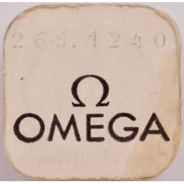 Omega part 1240 caliber 265
