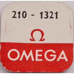 Omega part 1321 caliber 210
