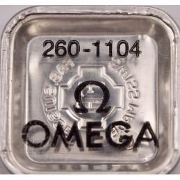 Omega pièce 1104 caliber 260