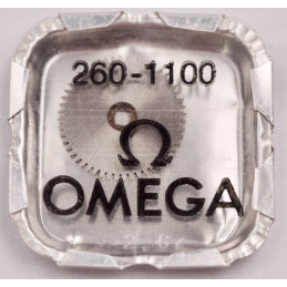 Omega pièce 1100 caliber 260