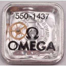 Omega part 1437 caliber 550
