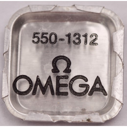 OMEGA pièce 1312 calibre 550